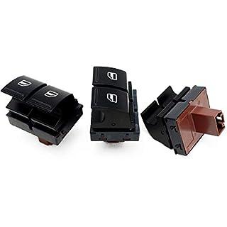 A-Z-Parts Germany 00449 Fensterheber Schalttaste Schalterelement 1Z3 1Z5 1Z0959858