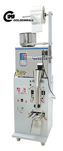 2-100g Full Automatische Puder Verpackung Füllung Maschine Kräuter/Tee/Puder/Food Verpackung Maschine Teabag Automatische Messung Verpackung Maschine