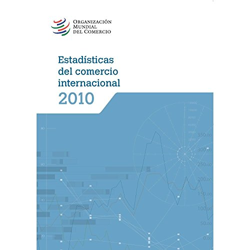 Estadisticas del comercio internacional 2010/International Trade Statistics 2010
