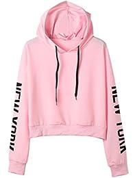 buy popular 11e75 17a10 Suchergebnis auf Amazon.de für: coole pullover damen: Bekleidung