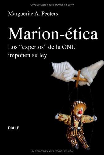 Los Expertos De La Onu Imponen Su Ley (Vértice) por Marguerite A. Peeters