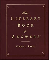 The Literary Book of Answers