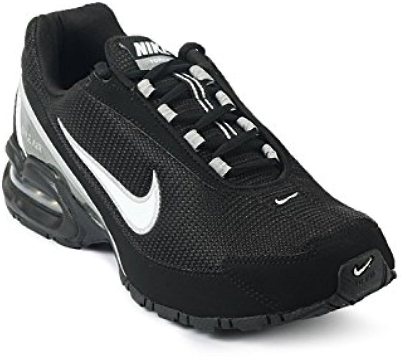 Nike Air Max Torch 3 Men's Running Shoes, Negro, 42.5 D(M) EU/8 D(M) UK