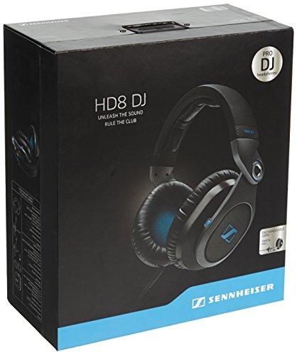 Sennheiser HD 8 DJ...