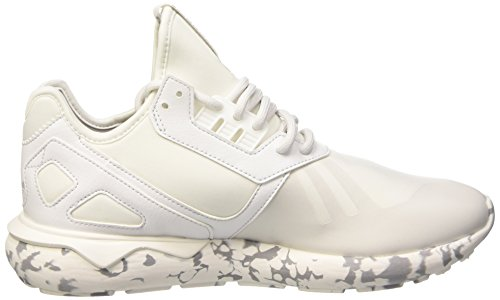 adidas Originals Herren Tubular Runner Low-Top weiß