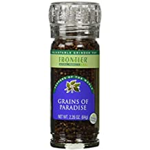 Frontier Natural Products Grains of Paradise -- 2.26 oz