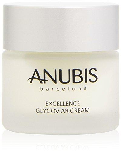 Anubis - Glycoviar Cream - Crema nutritiva y renovadora con caviar y AHAs - 60 ml
