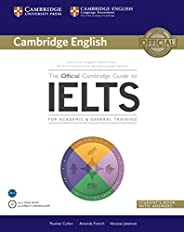 The Official Cambridge Guide to IELTS Student's Book with Answers with DVD-ROM (Cambridge Engl