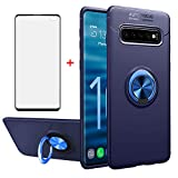 Phone Case for Samsung Galaxy S10 Plus with Tempered Glass