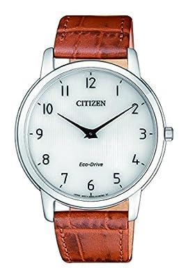 Reloj Citizen para Hombre AR1130-13A de Citizen