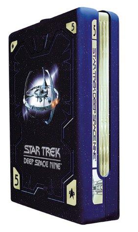 Star Trek - Deep Space Nine Season 5
