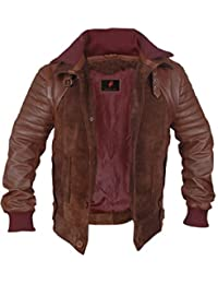 Amazon.fr   Feather Skin - Manteaux et blousons   Homme   Vêtements 6823359464d
