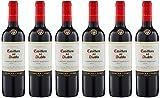 Casillero del Diablo Cabernet Sauvignon Wine 75 cl (Case of 6) 2018