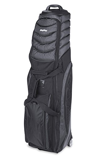 Bag Boy Unisex t-2000t-2000Pivot Grip Travel Cover, anthrazit/schwarz, One