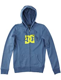 DC Shoes Star femmes Full Zip capuche
