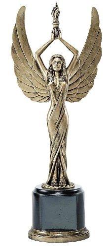 Achievement Trophy–35,6cm hoch–Statue Award