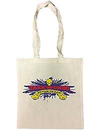 Taekwondo Bolsa De Compras Playa De Algodón Reutilizable Shopping Bag Beach