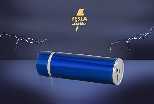 Tesla-Lighter T02 (Single Arc)