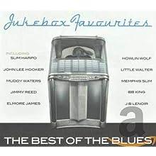 Jukebox Favourites: Best of Blues