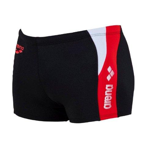 Arena Men's Short-gobelet (27 cm) - Noir/rouge/blanc