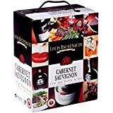 Louis Eschenauer Cabernet Sauvignon Non Vintage 5L (Bag in Box)