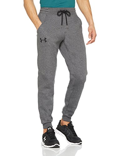 Under Armour Men's Rival Cotton Jogger Pants