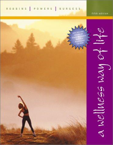 A Wellness Way of Life PDF Books