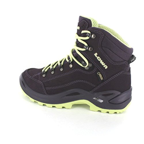 LOWA Renegade GTX Mid Ws (320945-5551) Rosso