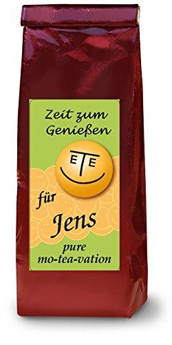 Jens-Namenstee-Frchtetee