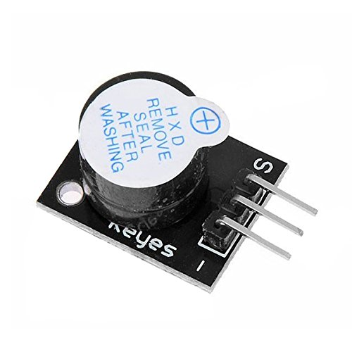 LaDicha Arduino Kompatibles Aktivlautsprecher-Alarm Modul Für Pc-Drucker