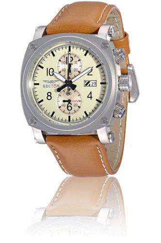 Sector Compass R3251907145- Orologio da uomo