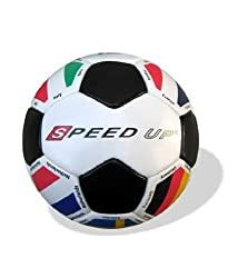 Brightway Speed Up Flag / Country Ball, Multi Color