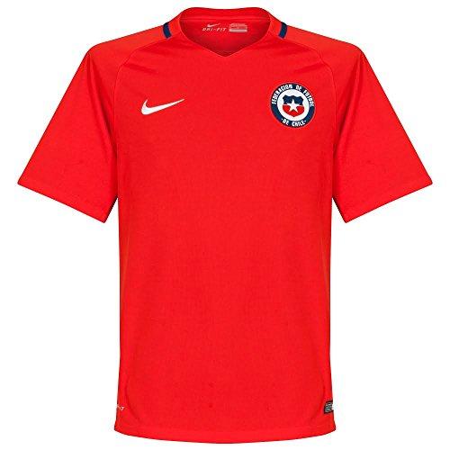 Nike Chi M SS H/A Stadium JSY Camiseta equipación