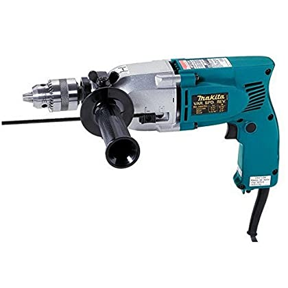 Makita HP2010N - Taladro Percutor 13Mm 750W