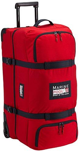 Marinepool Valise, Rouge (Rouge) - 1001504
