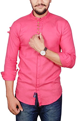Vero-Lie-Mens-Casual-Shirt