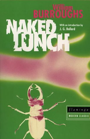 Naked Lunch (Harperperennial Classics)
