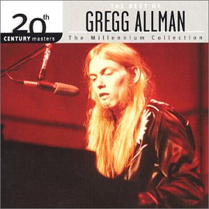Gregg Allman - The Millennium Collection