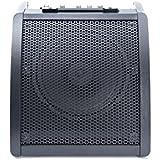 Amplificateur 30w Pour Batterie Électronique (Incliné) ~ Neuf & Garantie