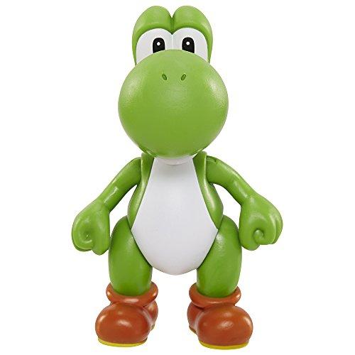 Nintendo Figur (10cm) W1 - Yoshi mit Ei