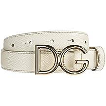 12cde1d014b Dolce Gabbana cintura donna bianco
