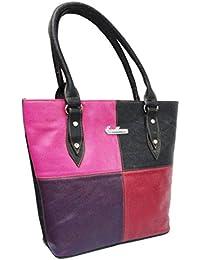 Atorakushon® Multipurpose Carrying Case Women's Elegance Style Handbag Clutches Ladies Carry Bag Ladies Purse...