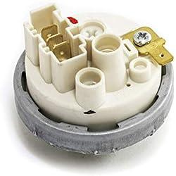 Gardien Impression, de niveau interrupteur 1200/700, 1compartiment pour Miele Lave-vaisselle 5419694