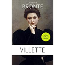 Charlotte Brontë: Villette