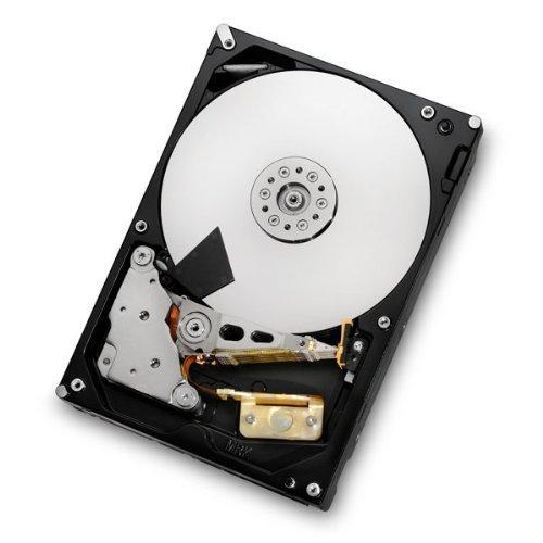 Hitachi Ultrastar 0F12456 3TB interne Festplatte (8,9 cm (3,5 Zoll), 7200rpm, 32MB Cache, SATA III)