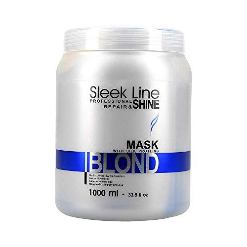 stapiz Sleek Line Blond Mask Atemschutzmaske-1000ml