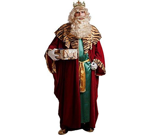 40b709596 Trajes de reyes magos para grandes y chicos