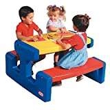 little tikes 466800060 Kindertisch Funny XL &quotbunt