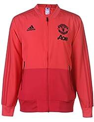 6ca28daad adidas Men's Manchester United Fc Presentation Track Top