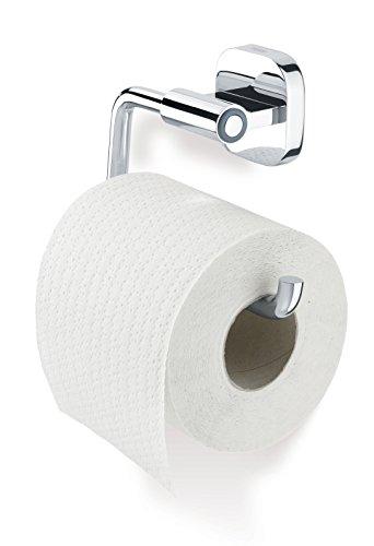 Tiger 1306530346 Ramos Toilettenpapierhalter, Chrom